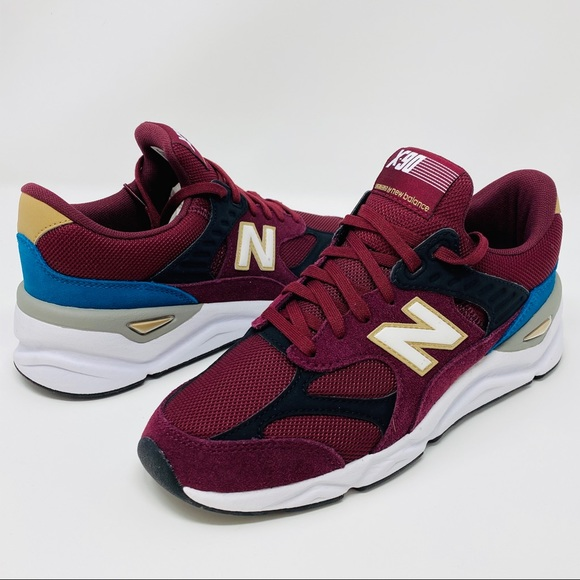 New Balance Sneaker X9 Reconstructed